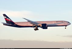 Boeing 777-3M0/ER - Aeroflot - Russian Airlines | Aviation Photo #4149143 | Airliners.net