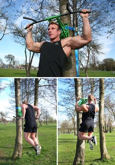 UTC-BAR is an excellent Fitness tool for indoor & outdoor workouts! Make pull-ups, chin-ups and dips with UTC-BAR.