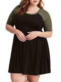 7001746fdf40df 28 Of The Best Dresses That Come In Plus-Sizes You Can Get On Amazon