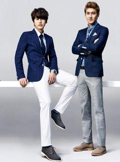 Super Junior Kyuhyun Siwon