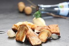 Gänseleber Dairy, Cheese, Food, Weed Recipes, Vegane Rezepte, Salads, Essen, Binder, Side Dishes