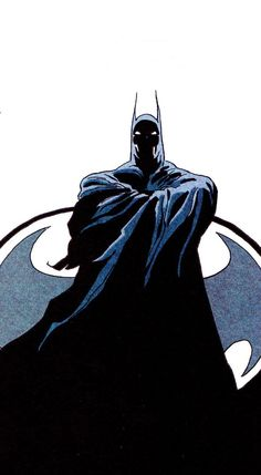 Batman - Long Halloween by Tim Sale