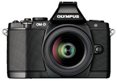 The New Olympus EM5 is Available for Pre-Order at B&H Photo