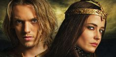 "starz camelot | Starz cancels ""Camelot"" in its first season - Camelot - Zimbio"