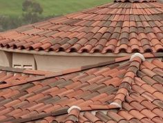 Image result for spanish tile roof