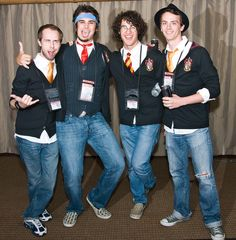 starkid at Hp6 premiere SAY WHAT?!?! :)