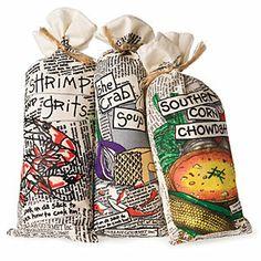 Charleston-Made Goods | Gullah Gourmet Entrées | SouthernLiving.com