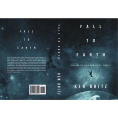 Science fiction set in the modern day with elements of the thriller genre and mythology.