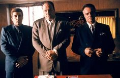 25 Things You Might Not Know About The Sopranos