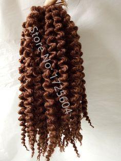 Fall braids/Split Twist