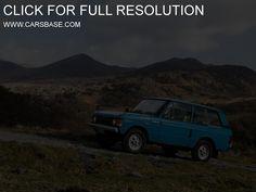 range rover classic wallpaper - Google zoeken