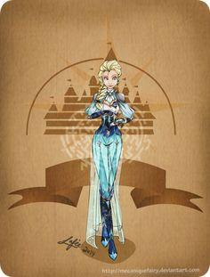 princess steampunk - Buscar con Google