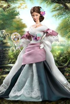 Mademoiselle Isabelle™ Barbie® Doll | The Barbie Collection
