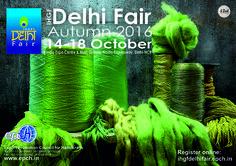 Asia's Premier Show on Home Decor, Lifestyle, Fashion & Textile Products #homedecor #lifestyle #fashion #textiles #tradeshow