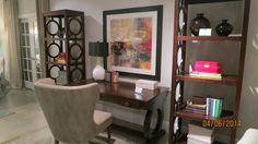 Hooker Furniture.  Kinsey
