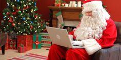 Noël : 3 façons dont le Père Noël utilise le Big Data