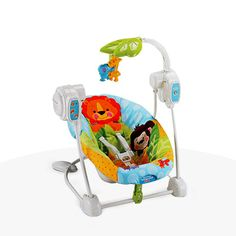 Every baby swing has it own pros and cons. It is always recommended to know the both for the baby comfort and safety before buying a baby swing.
