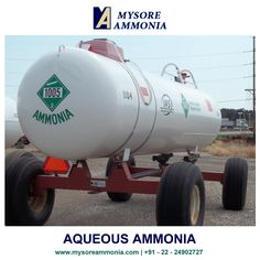 Ammonia is used as a refrigerant gas, plastics, explosives, textiles, pesticides, dyes and other chemicals.  #MysoreAmmonia is a manufacturing & #GlobalDistributor of Ammonia. Visit us for more detail. Mysore Ammonia Pvt. Ltd. : https://goo.gl/eu7Bdb  #Supplier #AmmoniaManufacturer #Ammonia #AmmoniaWholesale #AnhydrousAmmonia