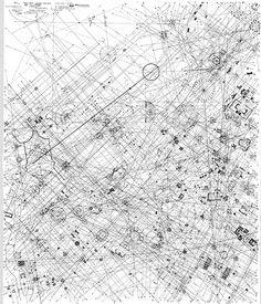 nickkahler:  Sandeepsingh Sisodia vs. Giovanni Battista Piranesi, The Formal and Organizational Analysis of the Ichnographia Campus Martius ...