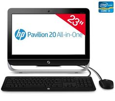 Hp Pavilion 23 B130ef All In One