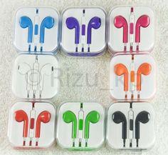 Earphones for #apple #iphone-5,5s,6,6s 6+ #headphone earpods earbuds handsfree +m,  View more on the LINK: http://www.zeppy.io/product/gb/2/281908756617/