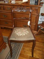 Superb I Think I Own 2 Of These Chairs. Early Tell City Chair Co. Dining Part 10