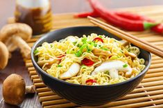 Chinese noodles are one of the essential cuisines that are available in a wide variety of sizes and shapes. However, Chinese noodles vary according to their region of production, width or shape, ingredients, and even the manner of preparation. Now let us discuss how to make Chinese noodles at home. #foodrecipe #famousrecipie #healthyrecipe #HoneyChillyPotato #indianfoodrecipes #vegetablerecipie #vegetarianrecipe #chicken recipe #nonvegrecipes #roastchickenrecipe #chinesecooking… Healthy Dinner Recipes, Healthy Snacks, Healthy Cake, Instant Recipes, Eastern Cuisine, Healthy Crockpot Recipes, Popular Recipes, Popular Food, Healthy Baking