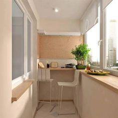 Smart Balcony Design Ideas