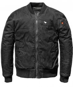 RECEIVE 30% OFF OUR D30 ARMOUR PACK WHEN PAIRED WITH OUR FLIGHT JACKET - SHOP HERE We took an original A-2 1944 US military flight jacket and recruited it for right now. Utilising a crisp water and abrasion resistant waxed canvas we've designed this jacket to be pushed hard. Delivering the most flexible and discreet protection on the market, it consistently outperforms traditional foam-based materials. *Jacket does not come with armour. D30 Armour Pack discount automatically applied at ch...