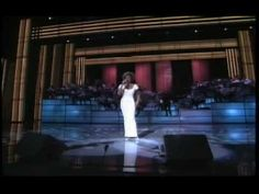 """One Moment in Time,"" Whitney Houston Live at the 1989 Grammy Awards.  What a voice.  What a loss.  Rest in peace."