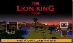 http://www.videomodgame.com/2012/07/minecraft-125-lion-king-mod-il-re-leone.html#