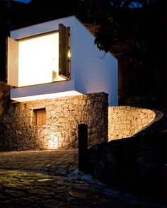 A beacon of light... by Alan Chu & Christiano Kato.  #architecture #homedesign #lifestyle #style #buildingdesign #landscapedesign #conceptdesign #interiors #decorating #interiordesign by adesignersmind