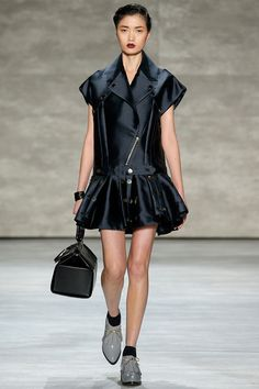 Zimmermann   Fall 2014 Ready-to-Wear Collection   Style.com #NYFW