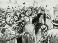 Famous U.S. Labor Strikes - Yahoo Image Search Results
