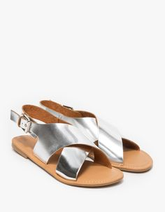 Pascal Sandals