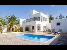 JUST Travel: Villas S'Argamassa, Santa Eularia des Riu, Ibiza, ...