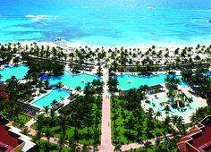 Vous connaissez le Barcelo Maya Tropical de Riviera Maya?