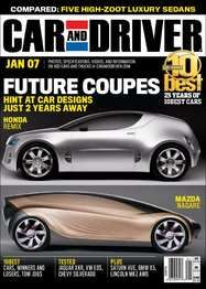 Back issues of Car and Driver Car Magazine, Digital Magazine, Magazine Covers, Vw Eos, Car Accessories For Girls, Modified Cars, Car And Driver, Road Racing, My Photos