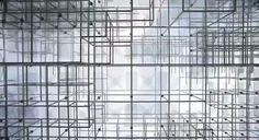Sou Fujimoto's Serpentine Pavilion Through the Lens of James Aiken (click through for video)