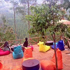 The Lodge Maribaya Lembang 2