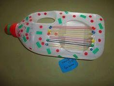 #Cuerda #de #Guitarras #Instrumento #Instrumentos #Musical #reciclado