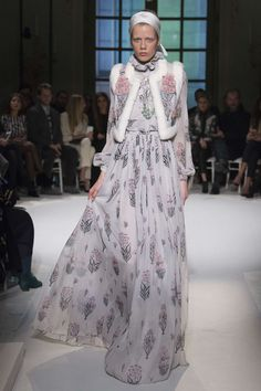 Giambattista Valli, Haute Couture, SS 2017
