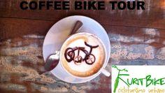 BIKE-TRIP ROTEIRO 3 - COFFEE BIKE TOUR COM A KURITBIKE