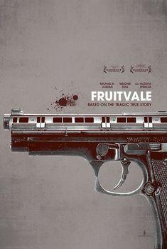 Fruitvale Station - Gravillis Inc. Film Images, Cinema Film, Alternative Movie Posters, Great Films, Film Posters, Movies Showing, True Stories, Movie Tv, Hip Hop