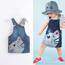 Image result for pinafore baby