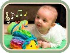 Early Learning To Listen Sounds