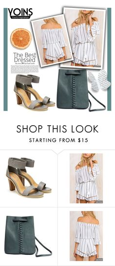 """""""YOINS 10"""" by melisa-hasic ❤ liked on Polyvore featuring yoins"""