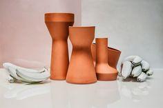 Interior Styling - Benjamin Hubert's Pots