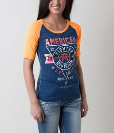 American Fighter Pomona T-Shirt - Women's Shirts | Buckle