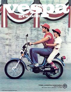 Moped Hauling Co Casablanca 2012 At Petercasa Webstagram
